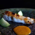 料理メニュー写真コースの一例