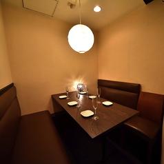 個室肉バル VERDE ヴェルデ 新小岩本店の雰囲気1