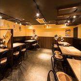 忘新年会や歓送迎会など各種宴会におすすめ!最大32名様まで使える宴会個室となっております!