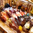 カラフルな県産魚!