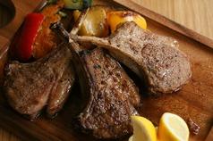 勝どき 肉食イタリアン酒場 Rkitchenの写真