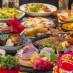 沖縄風 居酒屋 にぎわい 南福岡店のおすすめ料理1