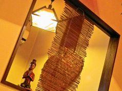 Thai cuisine シーロム 山形の雰囲気3