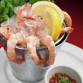 料理メニュー写真フィッシャーマンズ シュリンプカクテルFisherman's Shrimp Cocktail