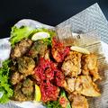 鶏キング トリキングのおすすめ料理1