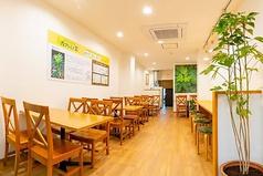キッチンカクレミノ家 神戸元町店の写真