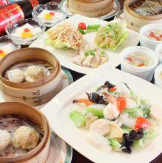 上海料理 蓮 南京町店のおすすめポイント1