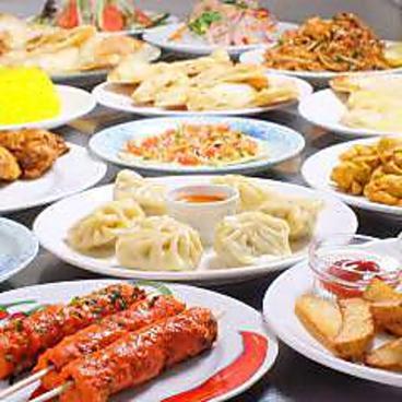 ASIAN DINING ダリマのおすすめ料理1