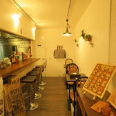 Cafe&Deli Rodiac Arkestra ロディアック アーケストラの雰囲気2