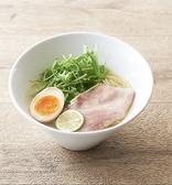 RAMEN JUNYAのおすすめ料理3