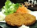 料理メニュー写真広島名物がんす