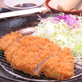 とんかつながた園 コスモタワー店のおすすめ料理1