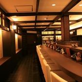 串の坊 名古屋店の雰囲気2