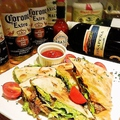 料理メニュー写真メキシカンタコス