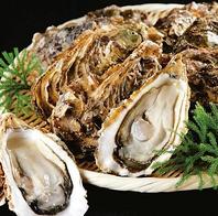 《産地直送》絶品生牡蠣