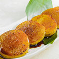 料理メニュー写真山芋の九州醤油焼き
