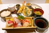 くずし割烹 天ぷら 竹の庵 東銀座店のおすすめ料理2