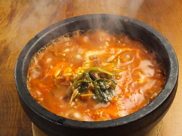 焼肉食道かぶり 高円寺アパッチ店のおすすめ料理1