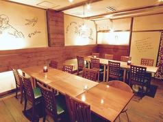 MY DINING 葡萄蔵 一番町店の雰囲気1