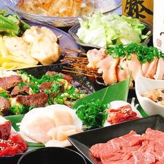 居酒屋 心 shin 大津店のおすすめ料理1