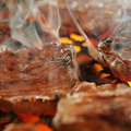料理メニュー写真仙台牛たん厚切り炭火焼 塩焼