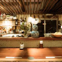 塩梅 浅草店の雰囲気3