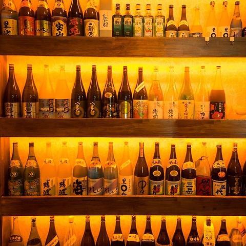 全席個室居酒屋 トロ銀 品川駅前店 店舗イメージ3