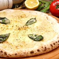 選べるPizzaは8種類♪
