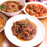 人気料理はニラレバ炒めや酢豚などおススメ!