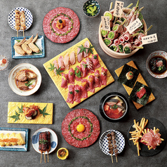 八昇 HASSHO 名古屋栄店のおすすめ料理1