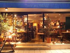 ターブル ド ペール Table des pe'res 中野店の雰囲気1