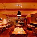 CAFE Stylo カフェ スティロの雰囲気1
