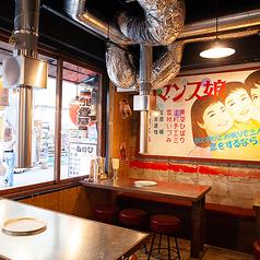 昭和ロマンス酒場 難波中店の雰囲気1