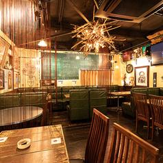 バー Bar マリオの写真