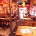 中華料理はメニューが豊富!