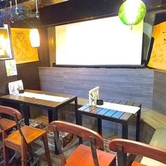 鶴見 縁側屋2号店 GARDENの雰囲気1