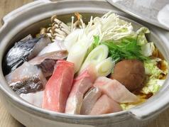 魚菜膳のおすすめ料理1