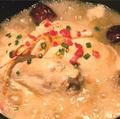 料理メニュー写真参鶏湯[サムゲタン]