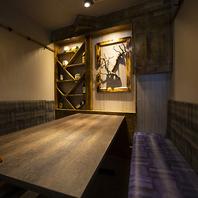 ◆扉付個室完備◆少人数様での個室有り♪品川駅スグ!