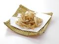 料理メニュー写真白海老の唐揚げ