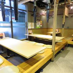五六島 おりゅっくと 蒲田店の雰囲気1