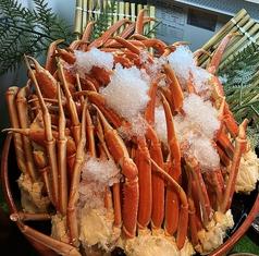 かに食べ放題 蟹奉行 京都河原町店の写真