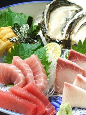 天ん洋のおすすめ料理1