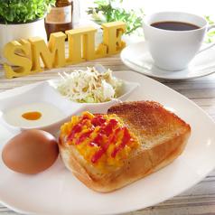 Smile Cafe スマイルカフェ 津島神守店の写真
