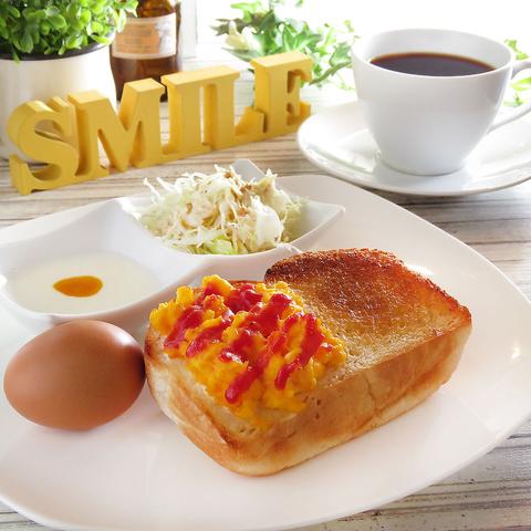 Smile Cafe 津島神守店