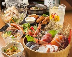 390酒場 北海道丸かじり大衆酒場 すすきの店特集写真1
