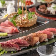宴会コースは飲み放題がついて3500円からご用意!