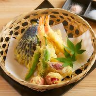 一度は食べてみたい!音まで美味しい『奇跡の天ぷら』★
