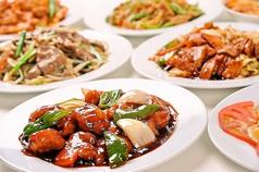 中華料理 品味香の写真