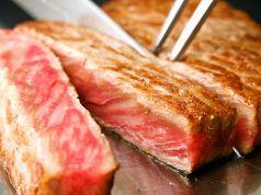 すえよし 京都祇園 ステーキ割烹